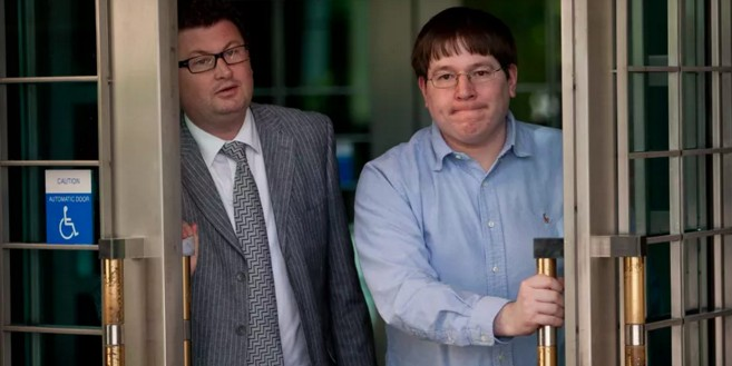 Экс-сотрудник Reuters получил два года тюрьмы за взлом сайта The Los Angeles Times