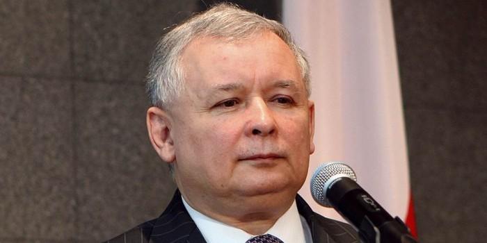 СМИ сообщили о ссоре Качиньского и Порошенко из-за героизации Бандеры