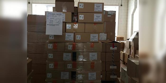 В Петербурге обнаружили просроченные льготные лекарства на 300 млн рублей