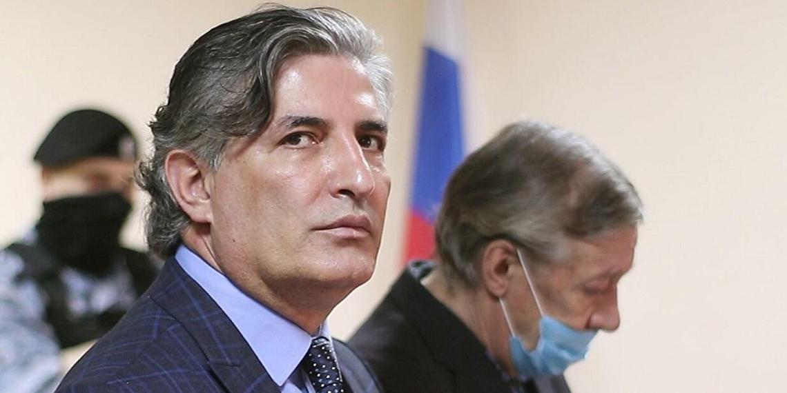 Пашаев заявил о предложениях отсидеть за Ефремова за 50 миллионов