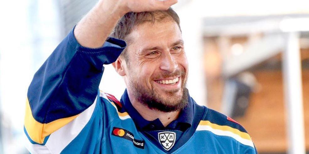 Российский хоккеист возмутился поведением иностранцев-обманщиков в КХЛ