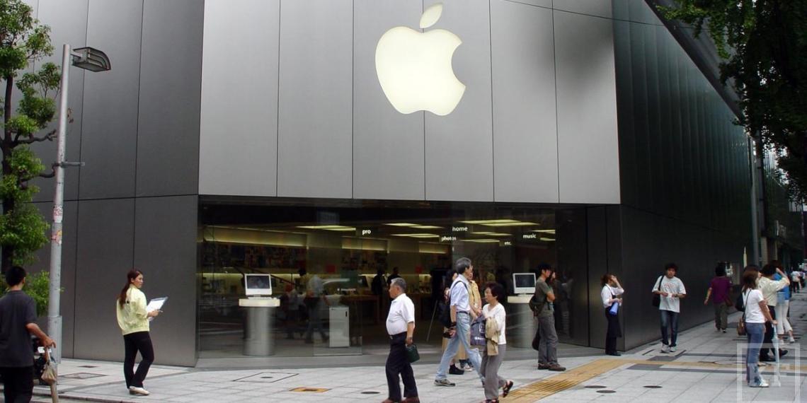 Сотрудники Apple призвали руководство осудить насилие в отношении палестинцев в секторе Газа