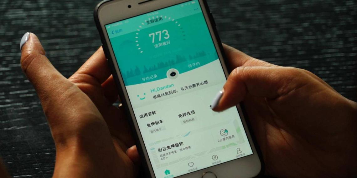 Власти Китая устроили слежку за гражданами, посещающими иностранные сайты финансовых новостей