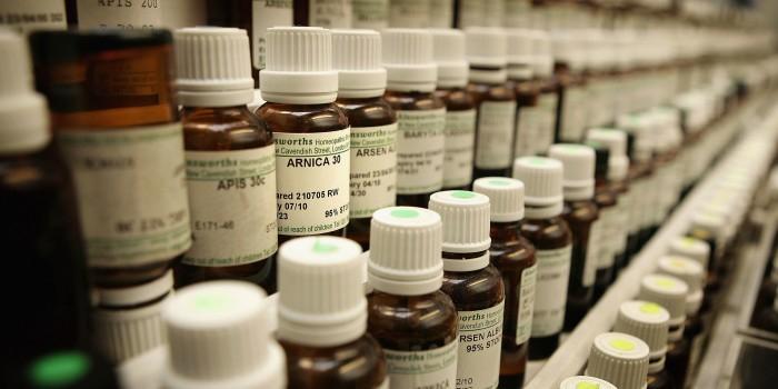 В РАН официально признали гомеопатию лженаукой