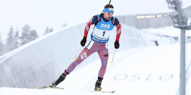 Российские биатлонисты готовы совсем отказаться от участия в Олимпиаде