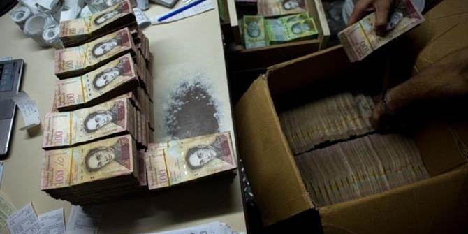 Россия засекретила платежи по долгу Венесуэлы