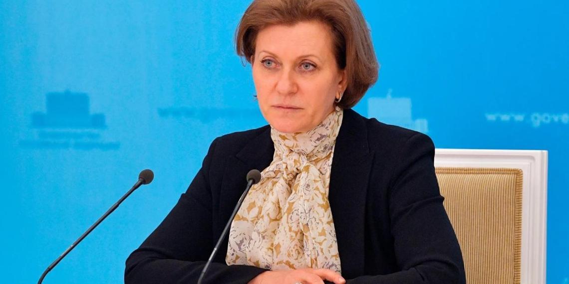 Попова посоветовала наблюдателям привиться перед сентябрьскими выборами