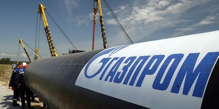 """В """"Газпроме"""" опровергли отмену судом Стокгольма условия """"бери или плати"""" в контракте с """"Нафтогазом"""""""