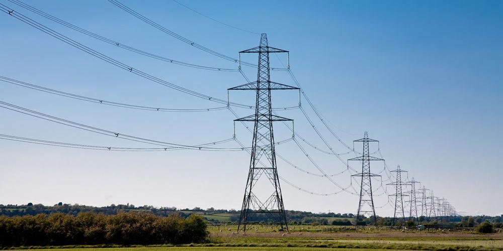 Украина запретила поставки электроэнергии из Белоруссии и РФ