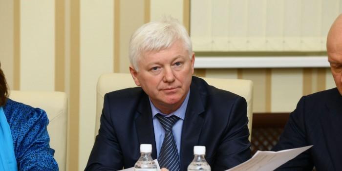 Бывшего вице-премьера Крыма подозревают в получении взятки размером в 27 млн
