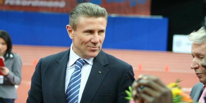 Глава НОК Украины Бубка выступил против отстранения российских легкоатлетов от ОИ-2016