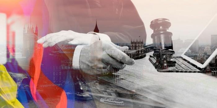 Судья-торопыга: как брат Тони Блэра решил судьбу долга Украины перед Россией