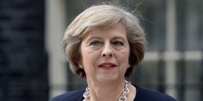 Терезу Мэй переизбрали в парламент Великобритании