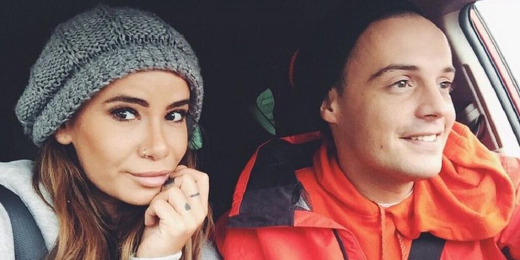"""""""Рыдаю"""": Айза обвинила Гуфа в обмане после заявления о воссоединении с ним"""