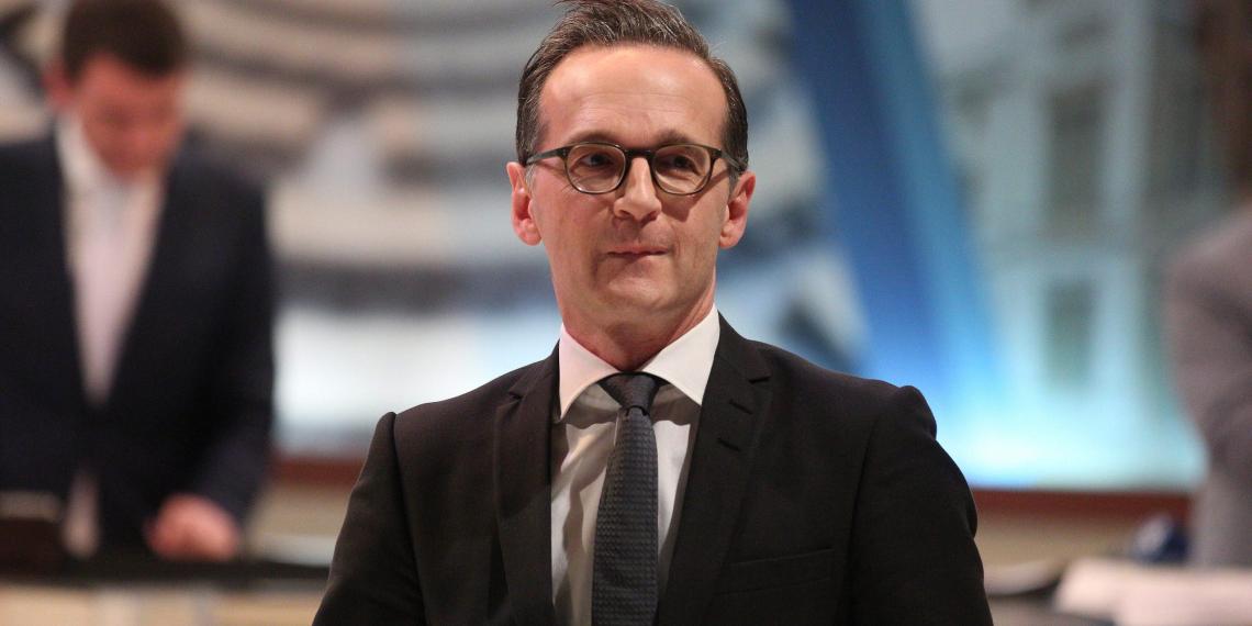"""""""Россия несёт особую ответственность"""": Германия просит Москву принудить Минск к диалогу"""