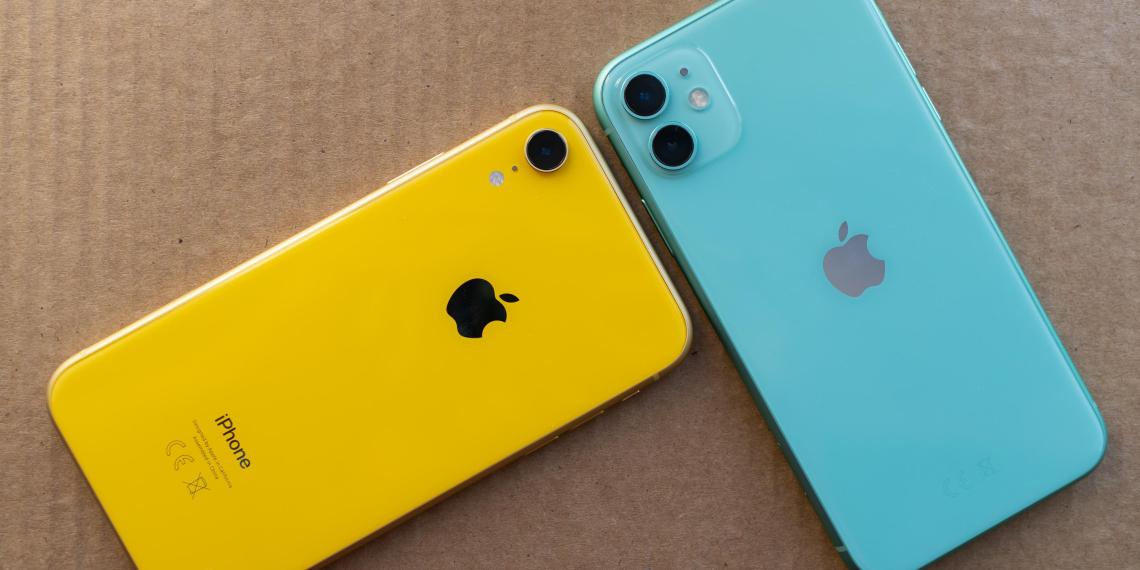 """Назван простой способ """"разогнать"""" старый iPhone"""