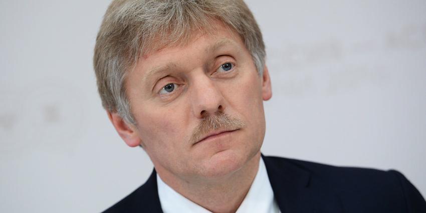 В Кремле ответили на отсутствие Шипулина, Ана и Устюгова в списке участников Олимпиады