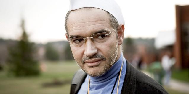 В Москве скончался блогер Антон Носик