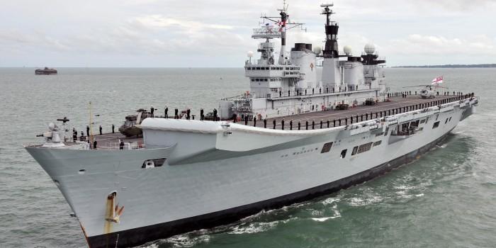 США отправили военные корабли к берегам Йемена