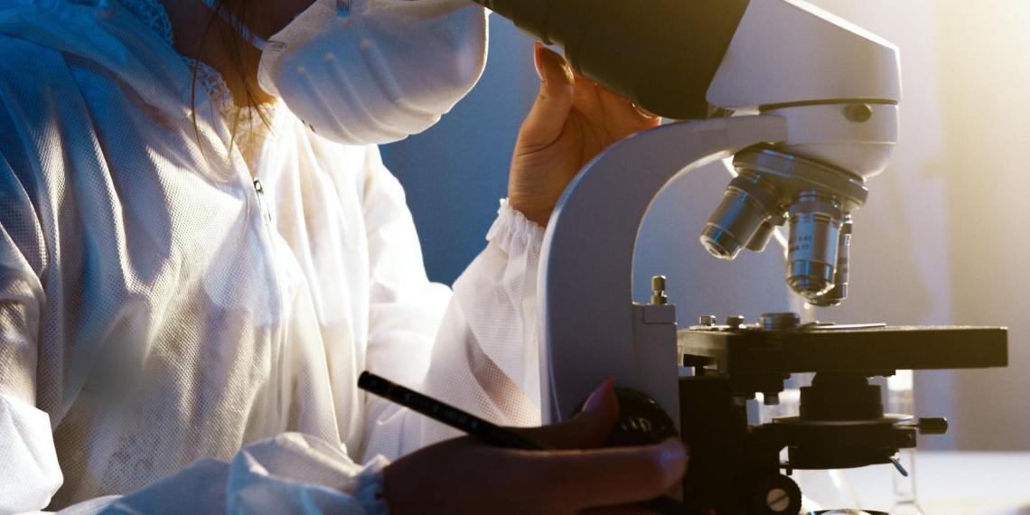 Российские химики научились получать сложные оксиды в 10 раз быстрее