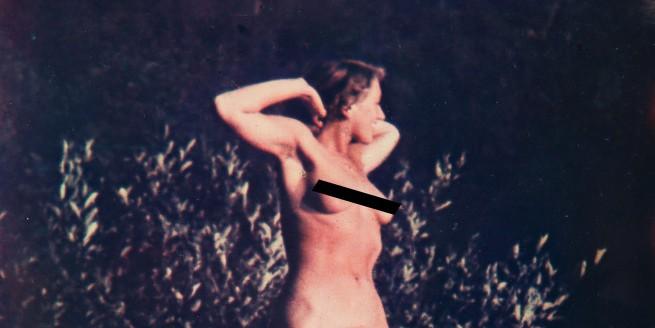 Австрийский коллекционер утверждает, что нашел голые фото жены Гитлера