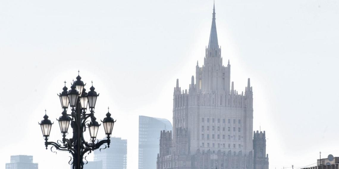 Россия ответила на планы Германии говорить с позиции силы
