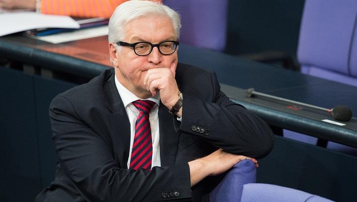 Глава МИД Германии: США преувеличивают военную роль РФ в Донбассе