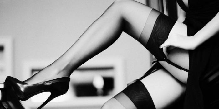 8 самых сексуальных частей женского тела по версии мужчин