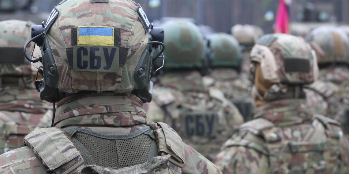 Украинские спецслужбы задержали Гитлера