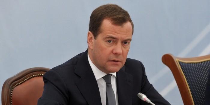 """""""За гранью моего понимания"""": Медведев прокомментировал задержание Улюкаева"""