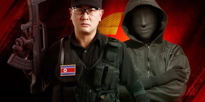 Хакеры, воры, мошенники: как выглядит работа спецслужб КНДР