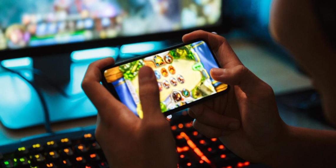 Российский рынок игр в 2020 году вырос на 35%