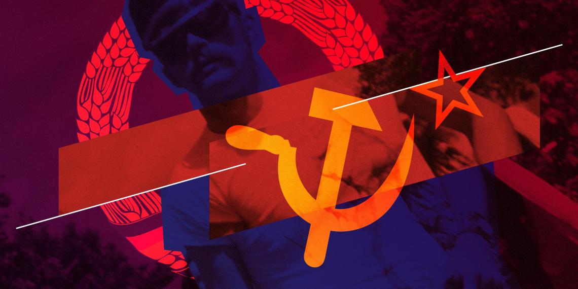 Геи-ленинцы: как ЛГБТ-активисты из Берлина по ошибке стали гостями ЦК КПСС