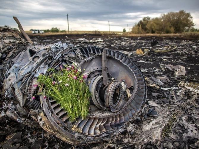 Свидетель падения МН-17 обвинил журналиста Reuters во лжи