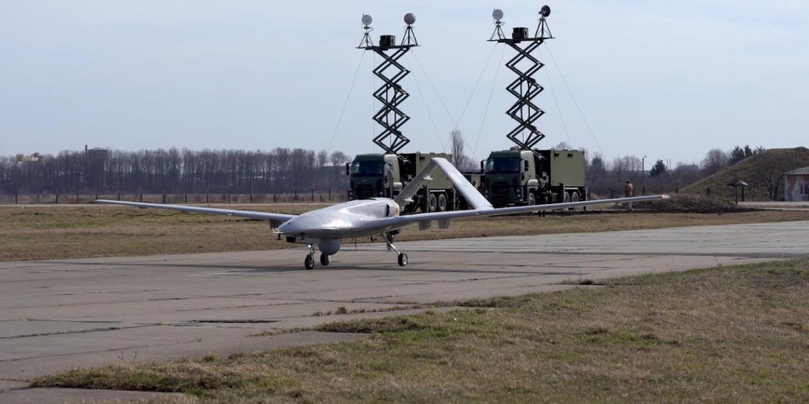 Турция продаст Украине боевые дроны Bayraktar без предварительных условий