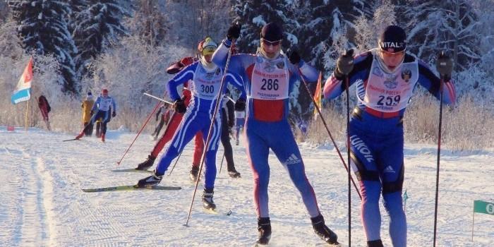 Международная федерация лыжного спорта объявила о санкциях против российских спортсменов