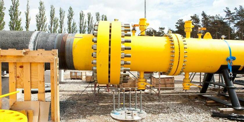 В Германии назвали главных пострадавших от прекращения транзита российского газа через Украину