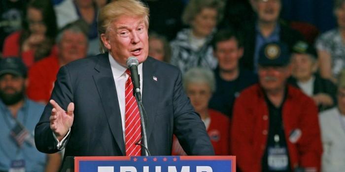 Трамп заявил, что Ирак и Ливия были лучше с диктаторами
