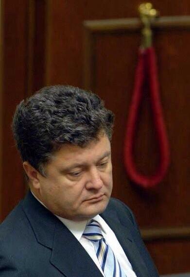 Судьба Украины никого не волнует