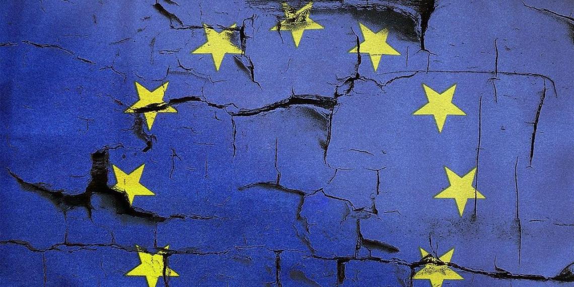Bloomberg: Европу ожидает мощнейший экономический кризис
