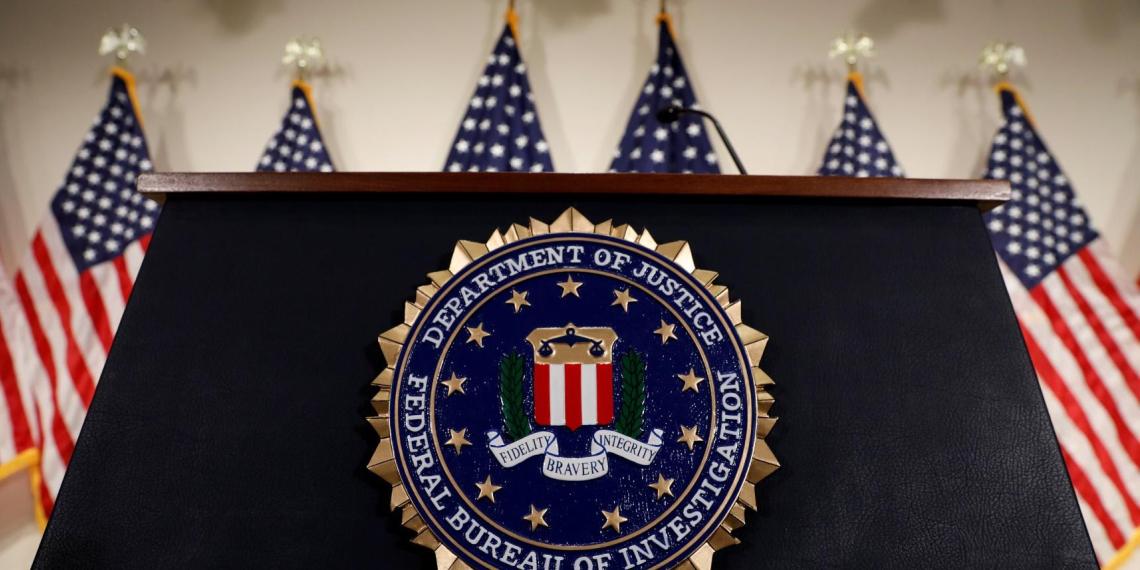 В США арестовали россиянина по подозрению в кибермошенничестве