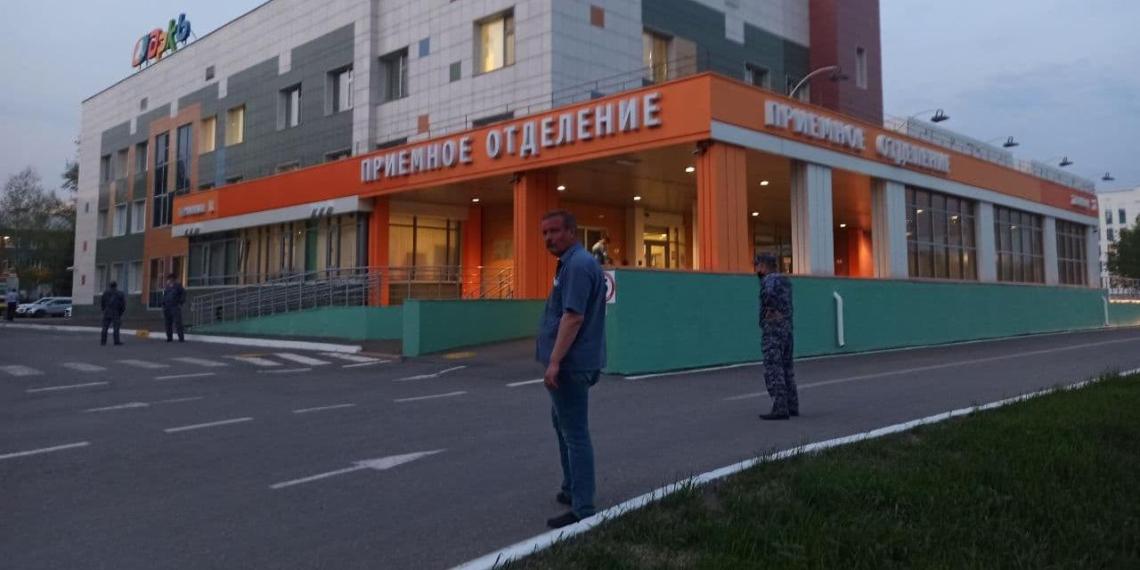 Путин поручил рассмотреть награждение учителей казанской школы № 175