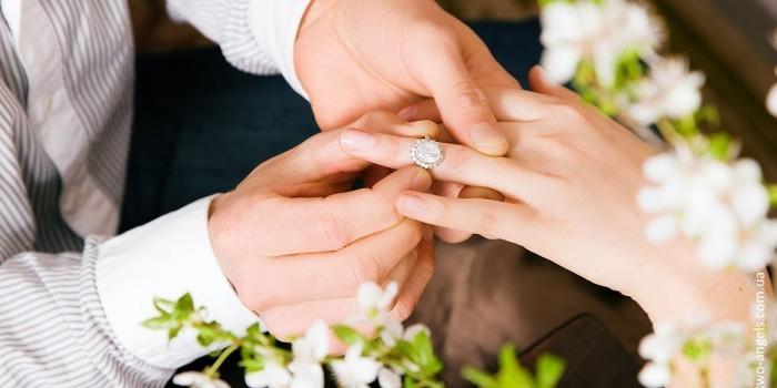 Ученые выяснили, что замужество вредит здоровью женщин