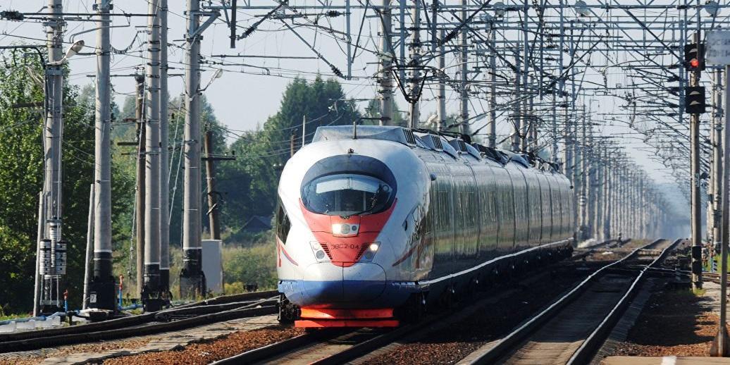 В Китае посчитали убыточной магистраль через Россию в Европу