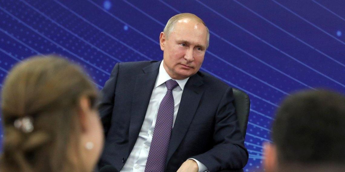 Путин освободил врачей от уголовной ответственности за потерю наркотиков