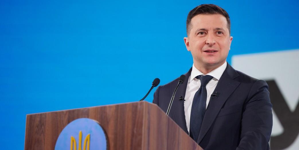 """Зеленский придумал альтернативу """"нормандской встрече"""""""