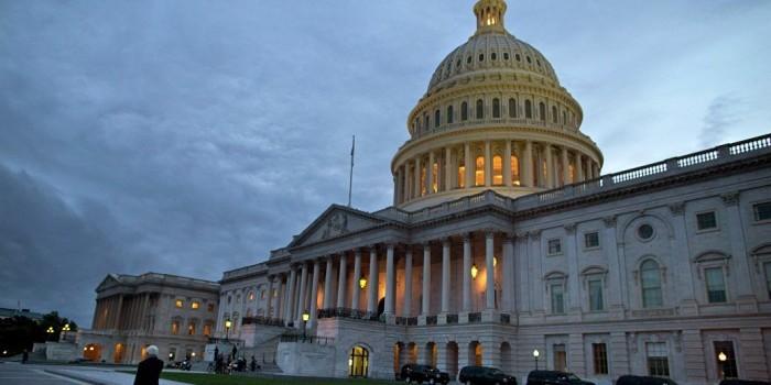 Республиканцы притормозили голосование по антироссийским санкциям