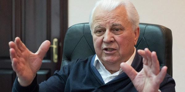 Леонид Кравчук назвал причину плохих отношений России и Украины