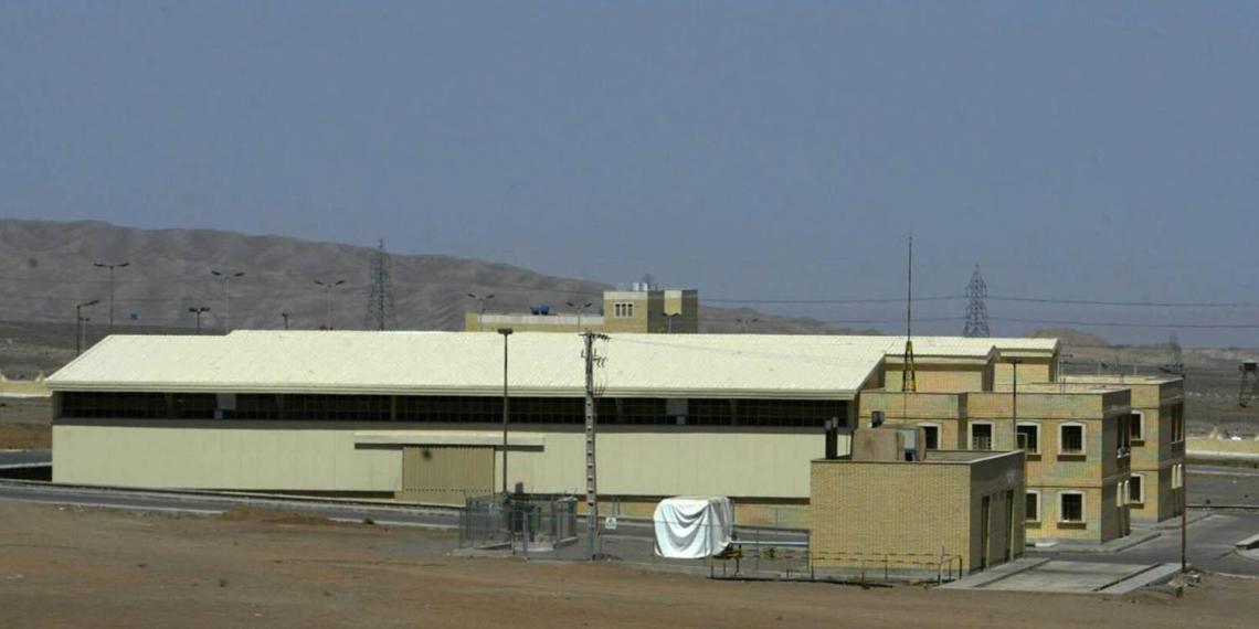 Стали известны последствия теракта на ядерном объекте в Иране