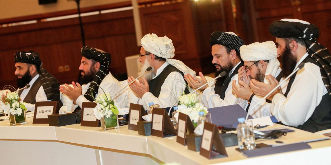 Талибы отменили назначенную на 11 сентября инаугурацию